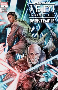 Star Wars: Jedi Fallen Order - Dark Temple | Wookieepedia | Fandom
