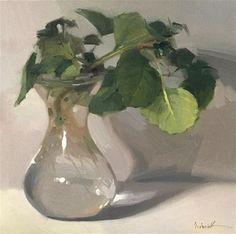 "Daily Paintworks - ""Propagation"" - Original Fine Art for Sale - © Sarah Sedwick"