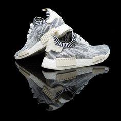 "adidas NMD Runner PK ""Camo"" Pack"
