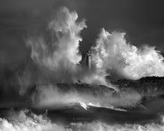 Exploding Light by Marina Cano, via 500px
