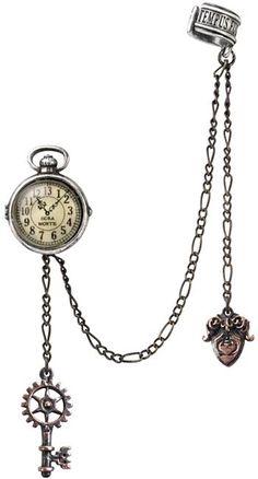 25,99€. Uncle Albert's Timepiece - Alchemy Gothic