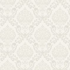 The wallpaper Decor - 3514 from Boråstapeter is a wallpaper with the dimensions x m. The wallpaper Decor - 3514 belongs to the popular wallpaper collec Vinyl Wallpaper, Powder Room Wallpaper, Damask Wallpaper, Wallpaper Decor, Wallpaper Roll, Nature Wallpaper, Traditional Fabric, Magnolia Homes, Fabric Patterns