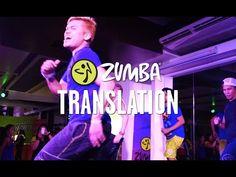 ▶ Translation (Mega Mix 43) | Zumba® Fitness with Marlex | Live Love Party - YouTube