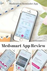 Medsmart App Review | Looking for an app to help you remember to take your medication? Maybe you need a place to store information on your allergies or share details with medical professionals? Check out my Medsmart App review! Chronic Illness Quotes, Thyroid Issues, Pain Quotes, Mental Health Problems, Hypothyroidism, Chronic Pain, Allergies, The Cure