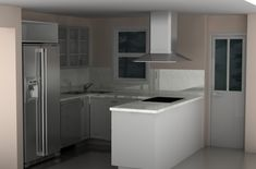 Compact Kitchen Unit | ... compact-kitchen-design-to-inspire-you-compact-kitchen-units-combo