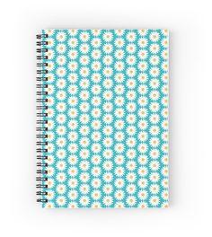 Daisy pattern by Pendientera