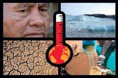 Justicia y Paz Tenerife: Pobreza y cambio climático