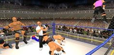 MDickies Wrestling Revolution 3D powerbombs PC
