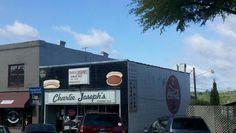 Restaurant where Sybil gets hot dogs for she and Trent. LaGrange, GA