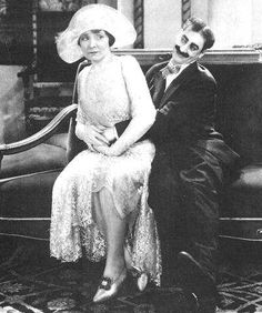 margaret dumont | Great On Screen Couples: Groucho Marx and Margaret Dumont