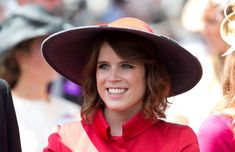 It's been an eventful week for the royal family. First, Princess Eugenie married Jack Brooksbank . Then, Prince Harry and Meghan Markle an. Princess Eugenie, Prince And Princess, Prince Harry And Meghan, British Line Of Succession, Pictures Of Princesses, Happy Birthday Princess, Eugenie Of York, Royal Families Of Europe, Sarah Ferguson