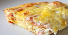 Receita deliciosa de omelete de forno que não vai óleo. Modo de Preparo. Coloque a forma na parte superior do forno, em temperatura média para cozinhar bem