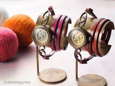 Haru On Feathers. Handmade Time. Made in Kyoto, Japan.  #watches #gift #handmade #artisan #Japan #ishinchi