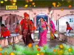 Navratri Song - Ghodaghadi Rikshaw - Maa Bhawani