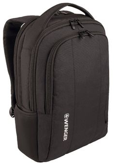 """Was £28.99 > Now £27.99.  Save 3% off Wenger 600634 SURGE 16"""" Laptop Backpack #49, #Accessories, #Backpacks, #BagsCases, #Computers, #DealScore1OutOf5, #PortableComputerAccessories, #Under50"""