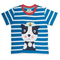 T-Shirt, Little Fal Applique, Diver Blue Applique, The Incredibles, T Shirt, Blue, Dog, Women, Fashion, Supreme T Shirt, Diy Dog