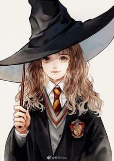 53 Ideas For Quotes Harry Potter Hermione Funny Harry Potter Tumblr, Harry Potter Fan Art, Harry Potter Anime, Hery Potter, Images Harry Potter, Estilo Harry Potter, Cute Harry Potter, Mundo Harry Potter, Harry Potter Drawings