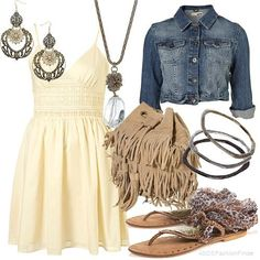 country girl outfit my-clothing-styles