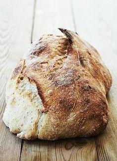 Emmerys opskrift på deres klassiske hvedebrød - Winelab.dk