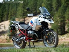 gs1200r rallye