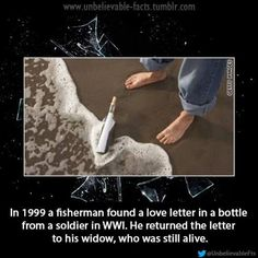 Facts So Bizarre They Must Be True – 23 Pics