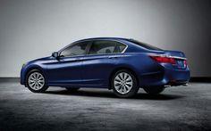 -2015 Honda Accord