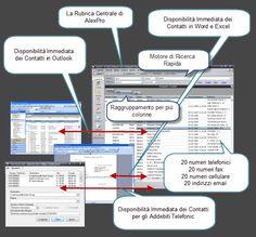 Gestione Studio Legale - AlexPro®