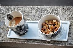 coffee of the day, #gununkahvesi from me, Teşvikiye - Home, coffee break under the rain