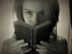 Read any good books lately ?? photo by Spera, 2012.