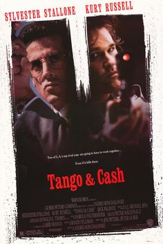 Tango and Cash (1989) How I learned the meaning of FUBAR LOL