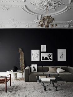Nueva Tendencia De Decoración Escandinava: Tono Sobre Tono | Cut & Paste – Blog de Moda