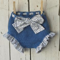 New Born Dress Vintage Diy Romper, Knitted Romper, Baby Girl Romper, Baby Dress, Baby Kostüm, Baby Kind, Baby Overalls, Baby Pants, Diy Crafts Dress