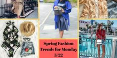 Awesome Top Spring Fashion Trends for Monday #fashion #ootd #fbloggers