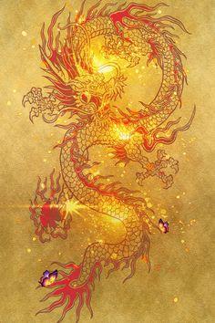 Dragon Tattoo Art, Dragon Artwork, Japanese Urban Legends, Japanese Art, Chinese Dragon Art, Dream Catcher Decor, Dragon Sketch, Lion King Art, Female Dragon