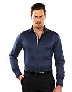 VB Shirt, slim-fit, twill, dark blue - red striped contrasting trim - non-iron,39/40 cm - 15.75`` No description (Barcode EAN = 4250463332583). http://www.comparestoreprices.co.uk/december-2016-5/vb-shirt-slim-fit-twill-dark-blue--red-striped-contrasting-trim--non-iron-39-40-cm--15-75.asp