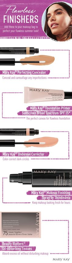 what did mary kay ash invent