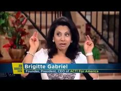 Yes, our leaders are dumb enough to ignore the advice of this lady and her warnings. THE BEST VIDEO ON YOUTUBE..Brigitte Gabriel
