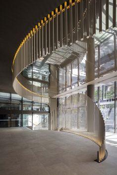 Skye by Crown Group - Koichi Takada Architects - Sydney
