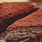 Marlenka - so delicious! Sweet Cupcakes, Yummy Cupcakes, Hungarian Recipes, Hungarian Food, Good Food, Yummy Food, Sweet And Salty, Cupcake Recipes, Cake Cookies