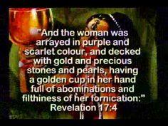 "TOTALNY ATAK ""Kobieta jadąca na bestii"" - prof. Walter J. Veith - YouTube Revelation 17, Bruce Lee, Education, Youtube, Women, Onderwijs, Learning, Youtubers, Youtube Movies"