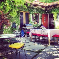 Cafe Eden, Devin, Bratislava
