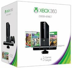 *HOT* The XBOX 360 with Kinect System + Exclusive Value Bundle Set will be a Lightning Deal! ------>  http://www.darlindeals.com/2013/11/xbox-360-kinect-exclusive-bundle-set-on-lightning-deals.html