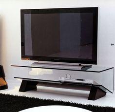 Mobile porta tv dal design particolare n.16 | Arredare living ...