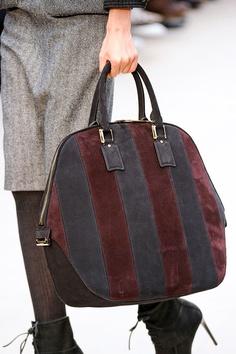 093b2cb2fa64 Burberry bag F W 2012