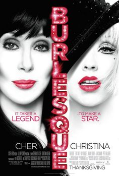 call me crazy but I liked this movie ... I love the burlesque world