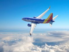 Southwest recovers from weekend delays (and announces new uniforms and in-flight drinks)