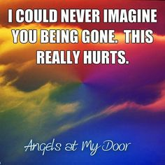 #grief #loss #love