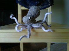 Octopus #2 by Chemistring, via Flickr