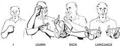 American SIgn Language GIFs | Find, Make & Share Gfycat GIFs