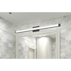 """You'll love the 3-Light LED Bath Bar at AllModern - With Great Deals on modern Lighting products and Free Shipping on most stuff, even the big stuff. 45"""" w"""